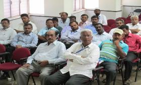 Islamiah Alumni Meet 2013